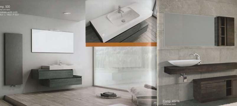 bagni design