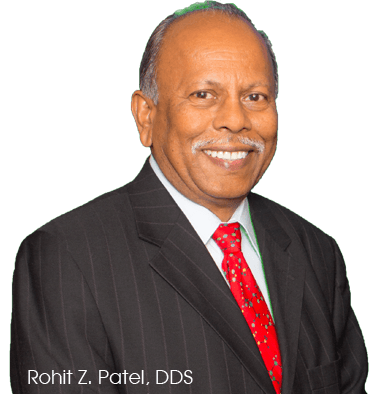 Dr. Rohit Z. Patel, DDS