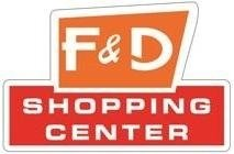 SHOPPING CENTER F&D