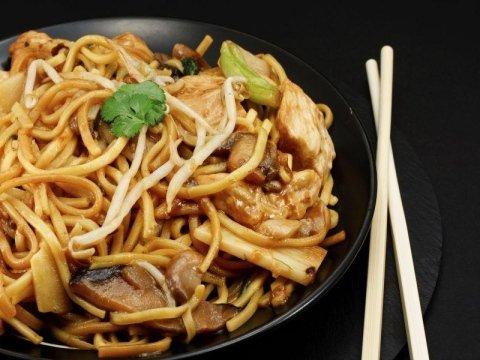 cucina cinese da asporto