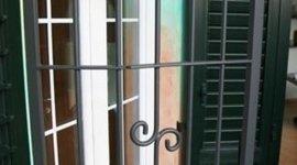 vendita grate di sicurezza, installazione grate di sicurezza, fornitura grate di sicurezza