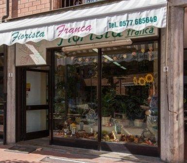 fiorista Franca