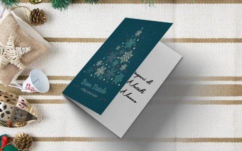 biglietti di Natale