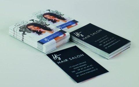stampa biglietti azienda