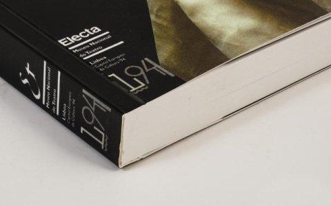 stampa libri arte