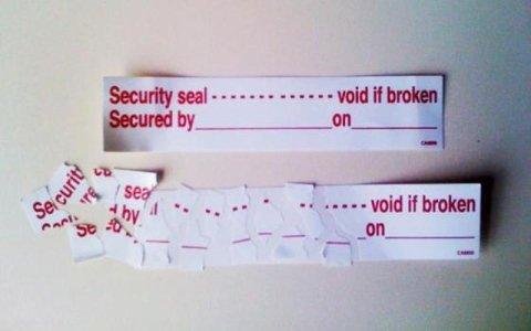 stampa etichette anticontraffazione