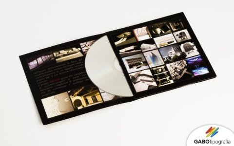 stampa porta cd