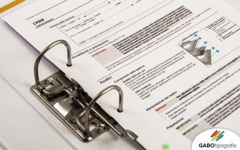 stampa documenti azienda