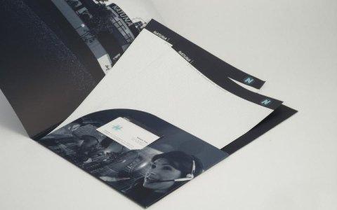 stampa portadocumenti personalizzati