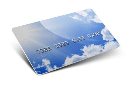 stampa carte credito