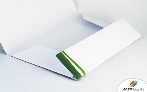 stampa buste documenti