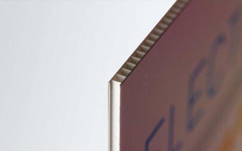 pannelli rigidi cartone