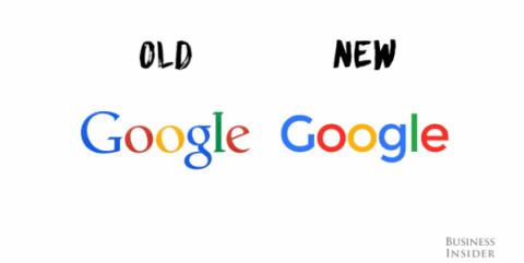 I migliori cambi di logo del 2015