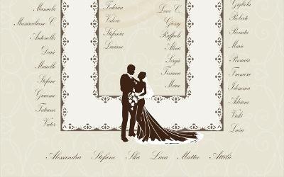 tableaux nozze