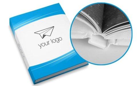 personalizzazione stampa libri