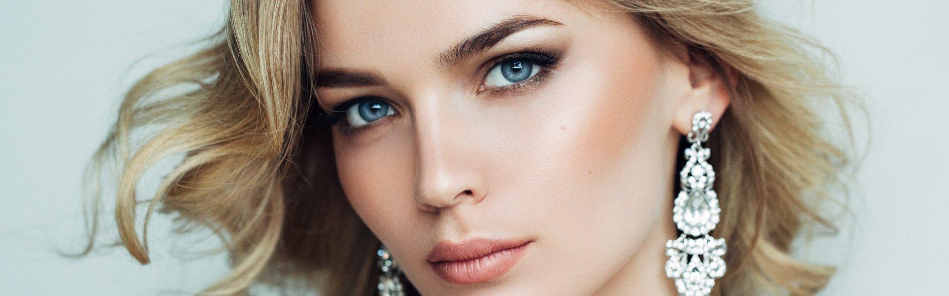 eyebrow and eyelash services