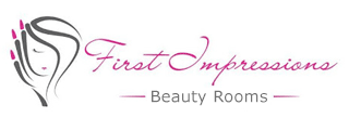 First Impressions Beauty Rooms logo