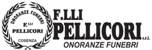 onoranze funebri pellicori logo