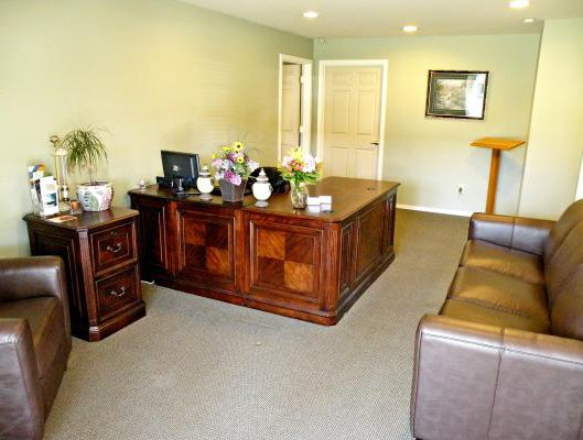 Cady Cremation Services & Funeral Home having comfortable surroundings in Kent, WA