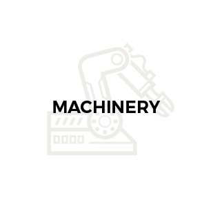 machinery icon
