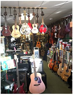 buy second hand musical instruments in sussex. Black Bedroom Furniture Sets. Home Design Ideas