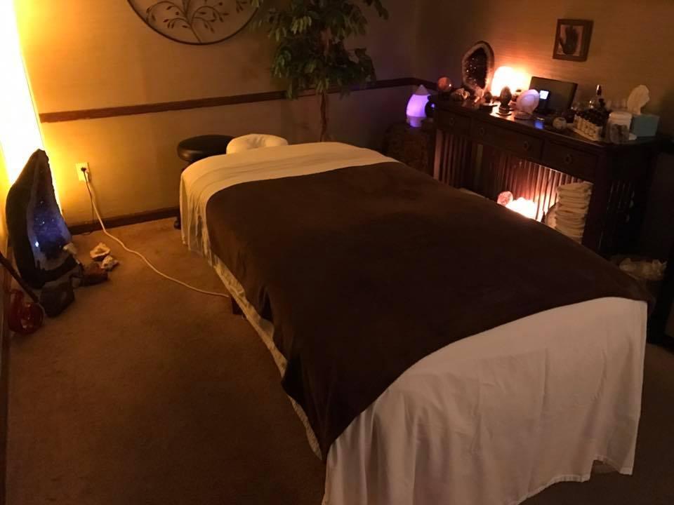 Corey Proffitt Studios Massage in Lexington, KY.