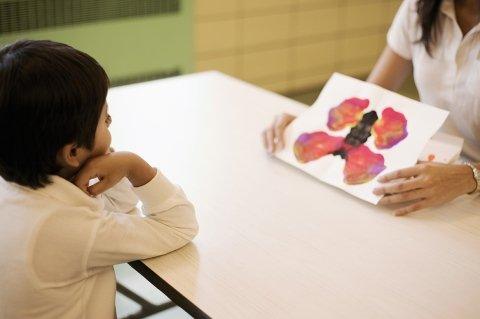 pediatria e psicologia infantile