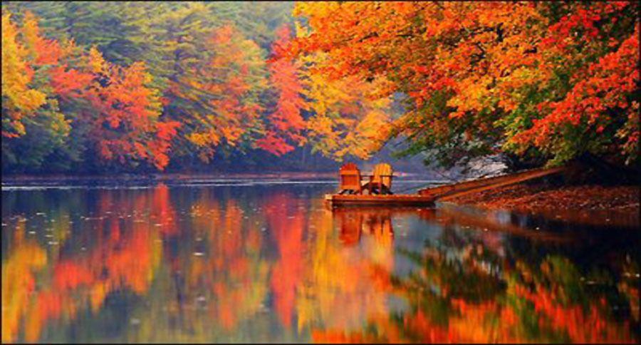 Tours Of New England And Nova Scotia