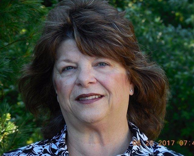 Melissa Forrester
