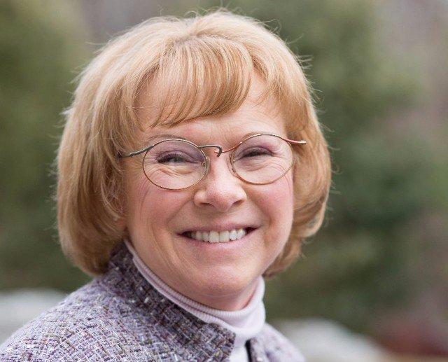 Linda Steir