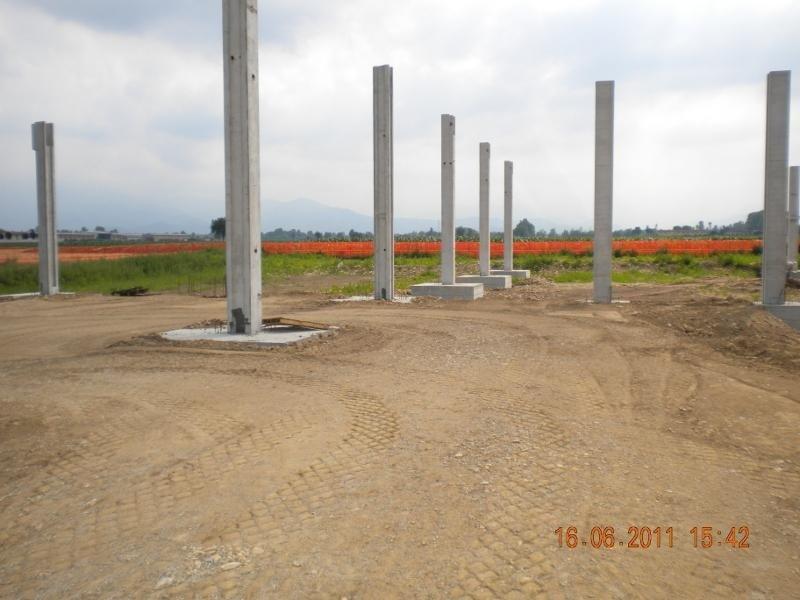 base cemento