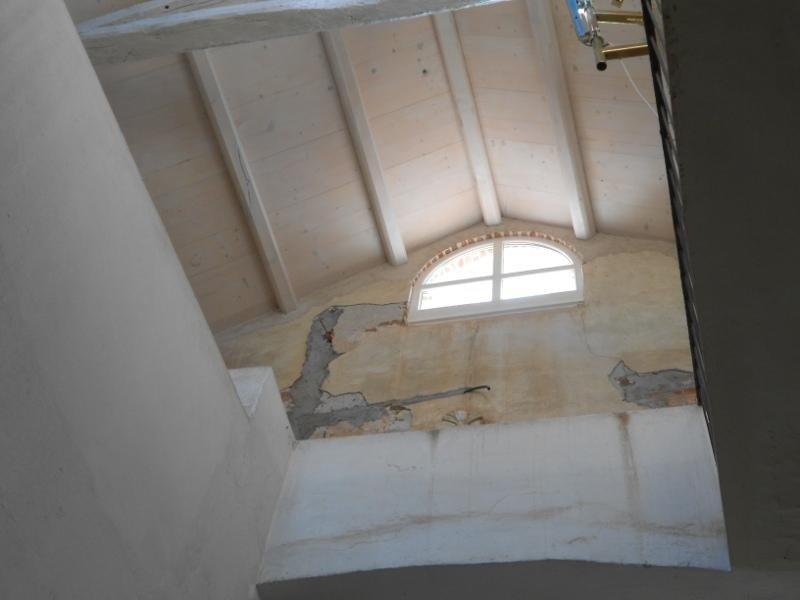 ristrutturazione tetto e parete
