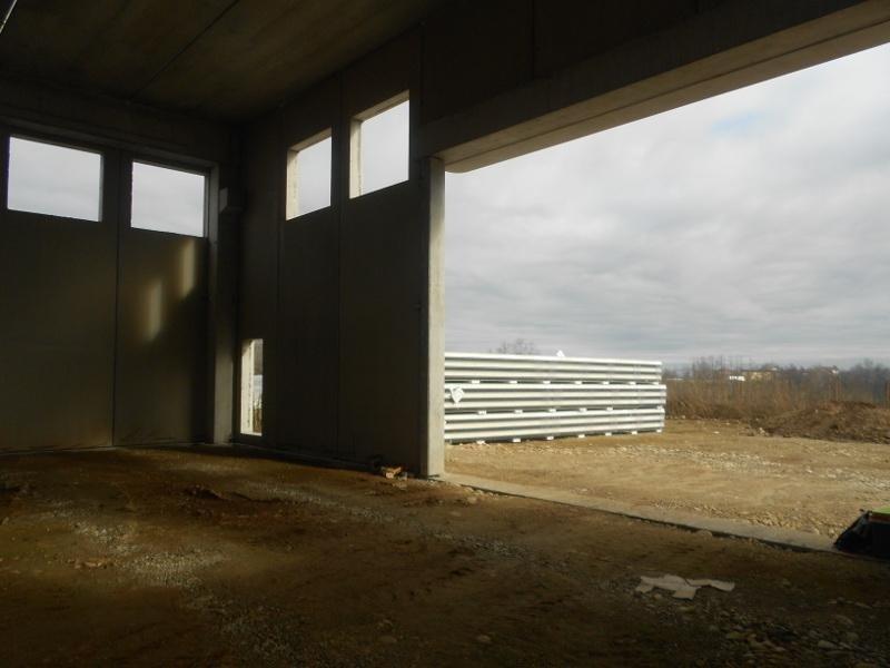 perimetro edificio