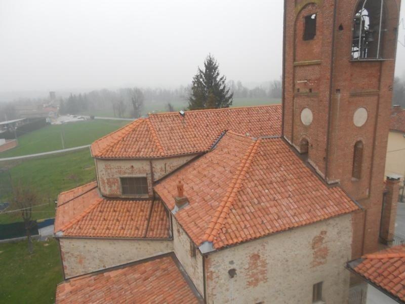 restauro tetti chiese