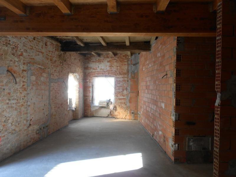 ristrutturazione vecchi edifici