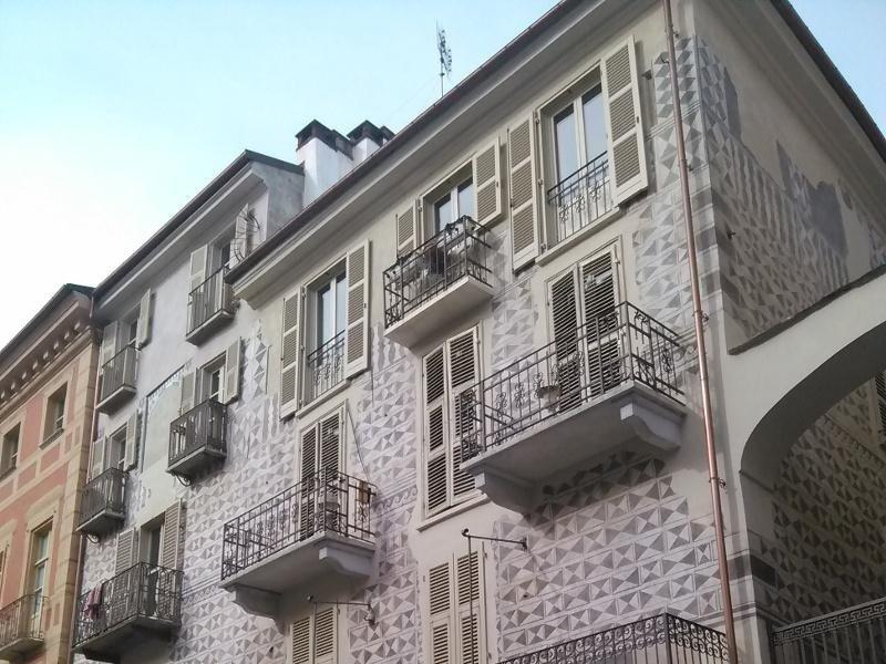 ristrutturazione facciata antica