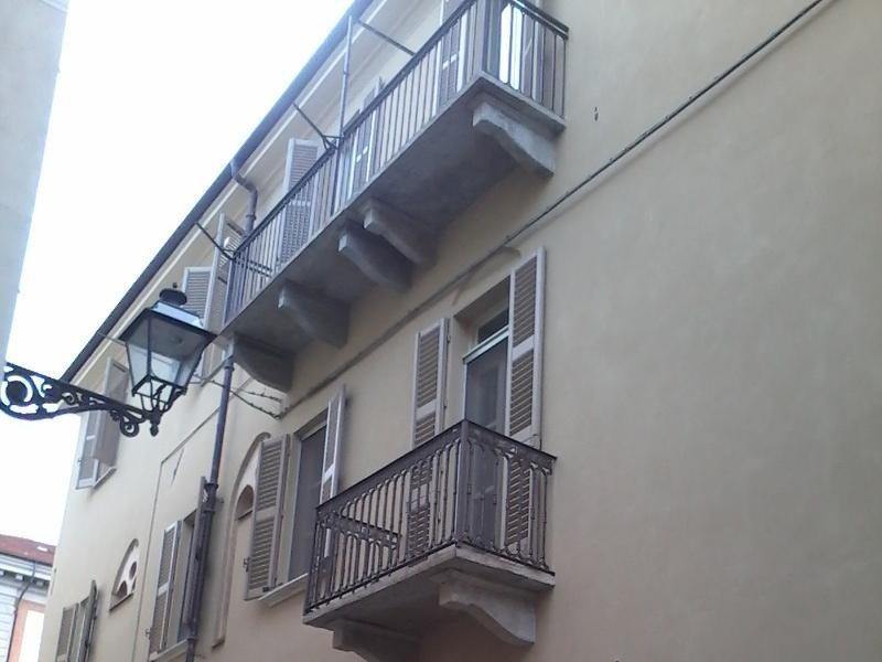 dettaglio balconi