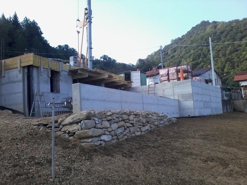 struttura casa