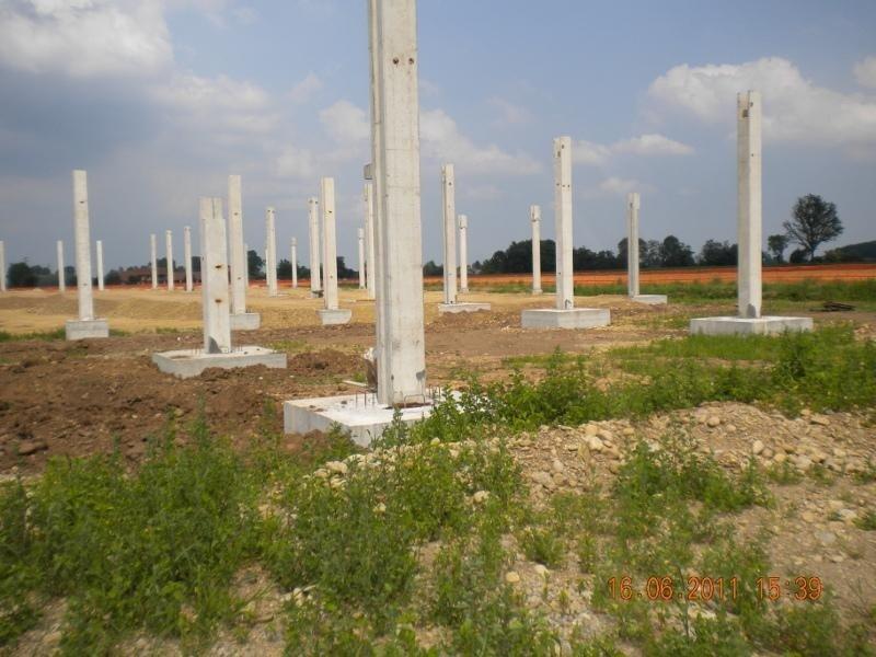 strutture per fabbricati