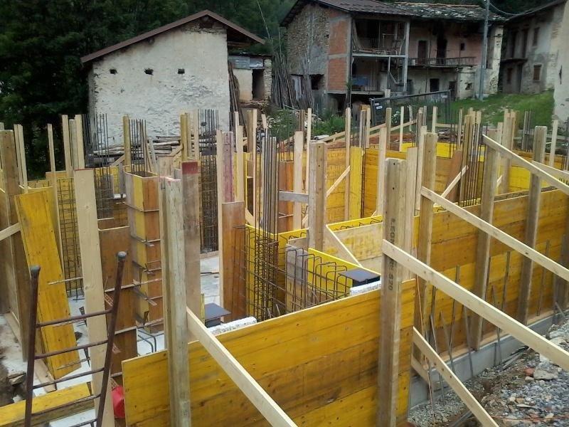 realizzazione progetti case