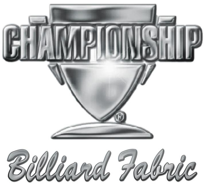 Championship Teflon Felt Pool Table Cloth for your BQB Recover