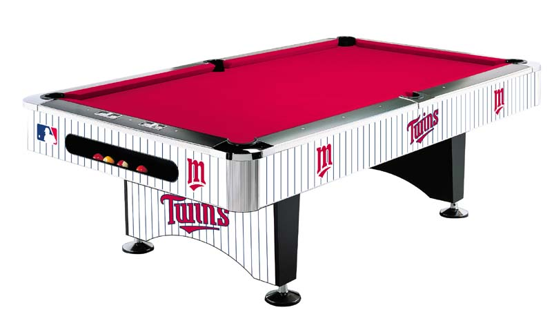 Best Quality Billiards Has MLB Licensed Pool Tables Including The Colorado  Rockies 303 233 2557