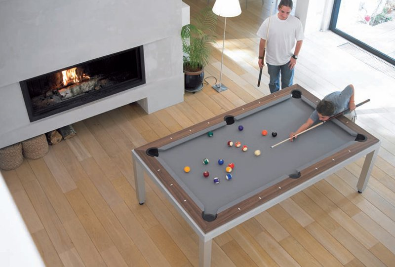 Fusion Pool   Dining Table  Available At Denveru0027s Best Quality Billiards
