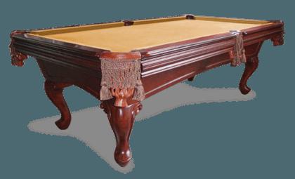Santa Maria Pool Table