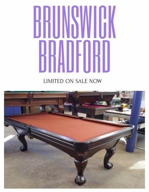 Brunswick Bradford