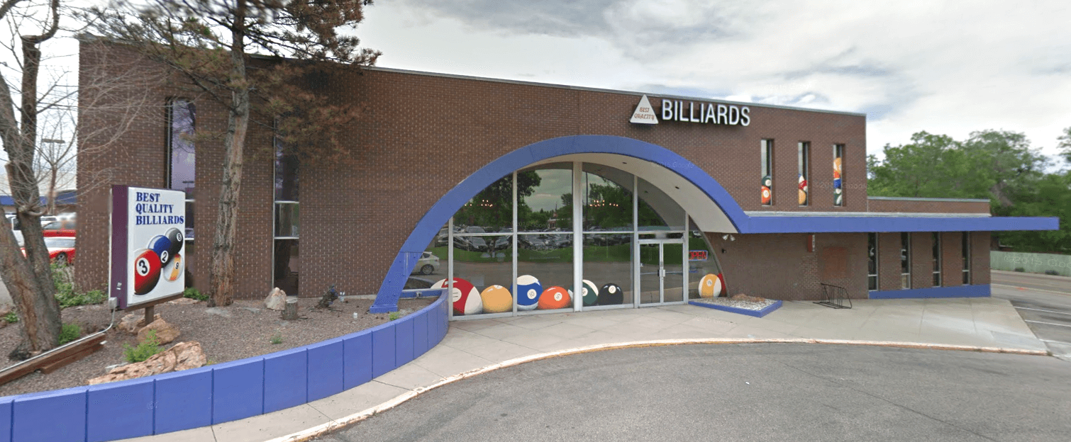 Best Quality Billiards Denver Colorado