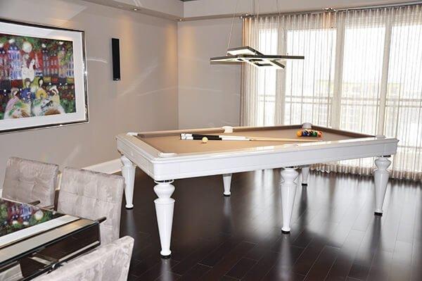 La Conda Venus By Canada Billiard