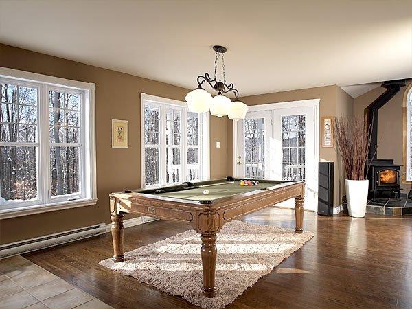 Canada Billiards La Conda Colonial