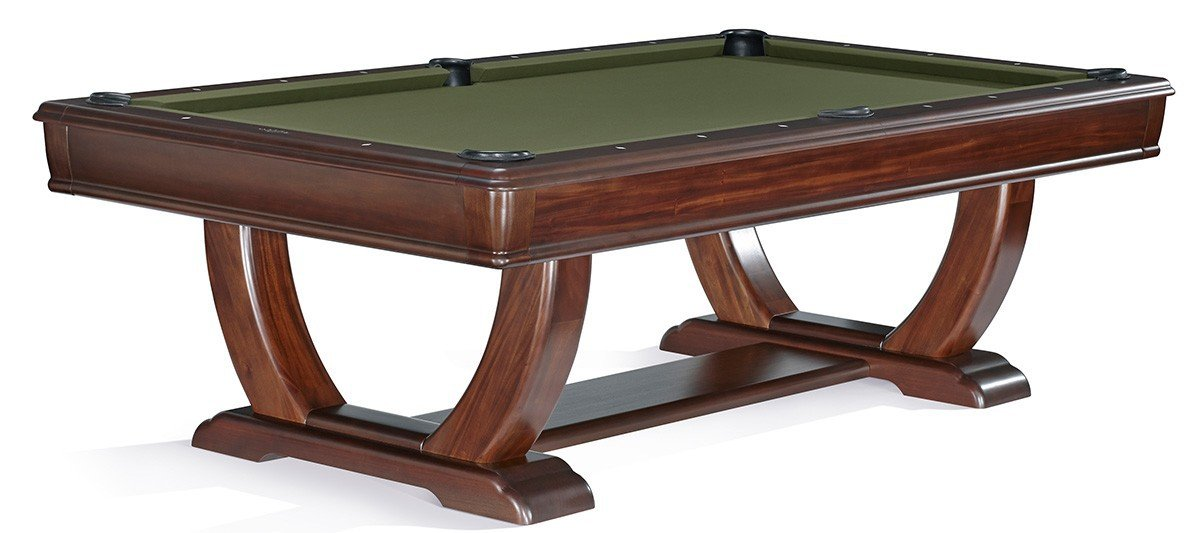 Desoto Pool Table by Brunswick