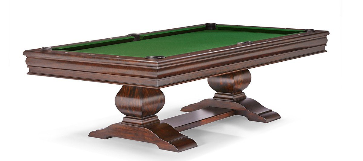 MacKenzie Billiards Table by Brunswick